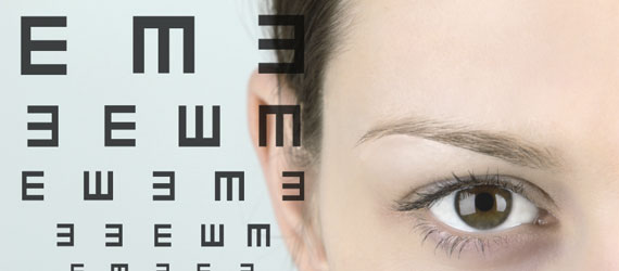 Frequently asked questions about eye examination