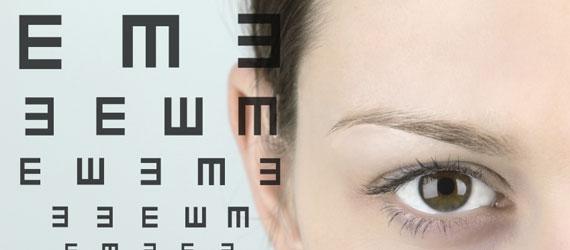 Häufige Fragen zur Augenuntersuchung