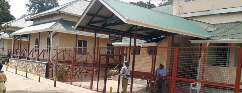 Mengo Hospital